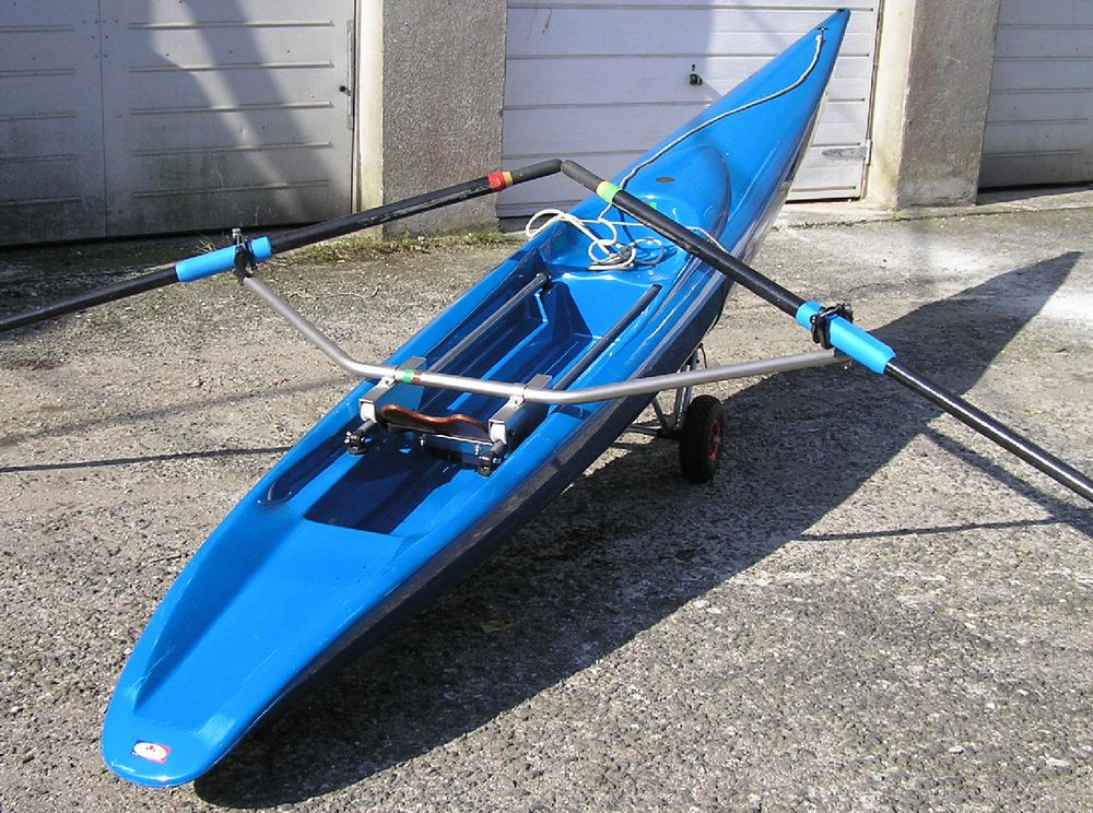 Scull Rowing Boats for Sale